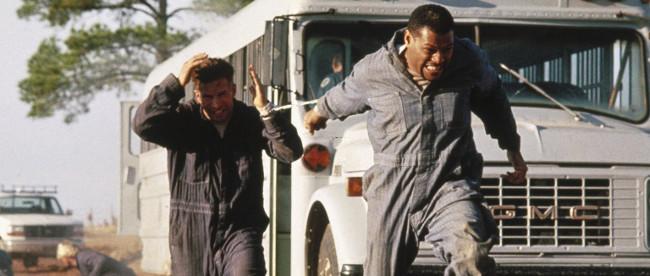 Fled – Reel Film Reviews